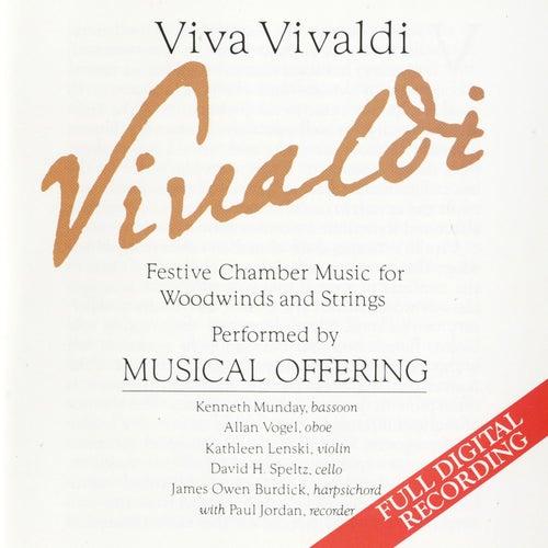 Viva Vivaldi by Musical Offering
