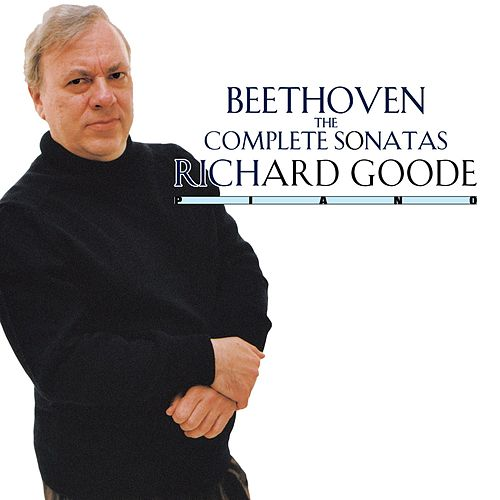 Beethoven: The Complete Sonatas by Richard Goode