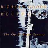 Beethoven: The Op. 10 Piano Sonatas by Richard Goode