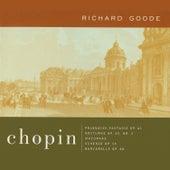 Chopin: Polonaise-Fantasie Op. 61; Nocturne Op. 55, No. 2; Mazurkas Scherzo, Op. 54; Barcarolle, Op. 60 by Various Artists