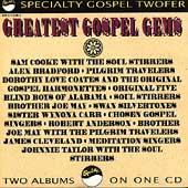 Greatest Gospel Gems by Various Artists