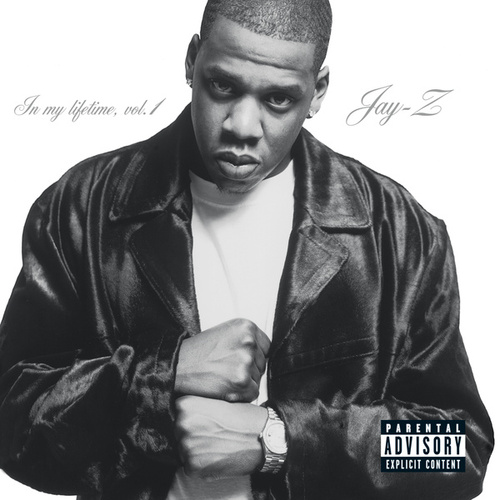 In My LifeTime, Volume 1 by Jay Z
