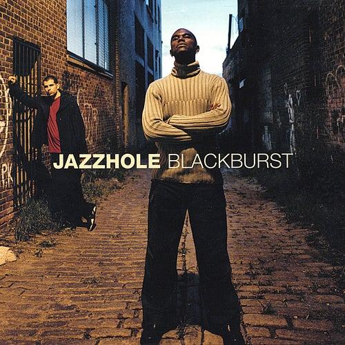 Blackburst by JazzHole
