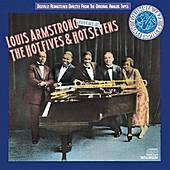 Hot Fives And Sevens Vol. 2 by Louis Armstrong
