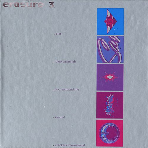 Erasure 3 by Erasure