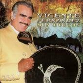 Vicente Fernandez Con Todo Mi Respeto Mis Duetos by Vicente Fernández