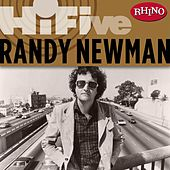 Rhino Hi-five: Randy Newman by Randy Newman