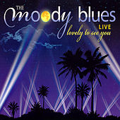 Live At The Greek von The Moody Blues