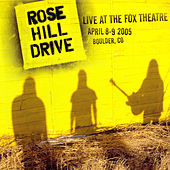 Live At The Fox by Rose Hill Drive