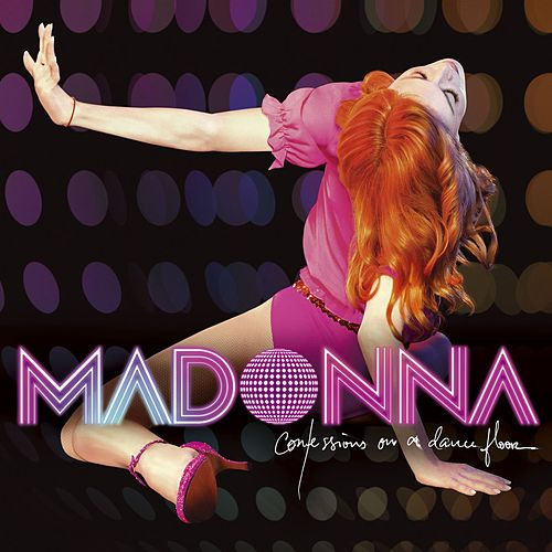 Confessions On A Dance Floor de Madonna