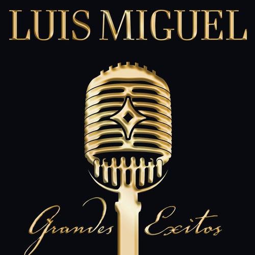 Grandes Exitos - Us Cd Version by Luis Miguel