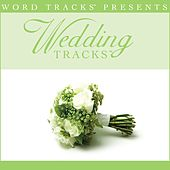 Wedding Music - If You Could See What I See [Performance Track] by Wedding Music