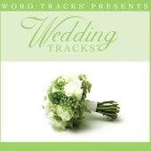 Wedding Music - What A Wonderful World [Performance Track] by Wedding Music