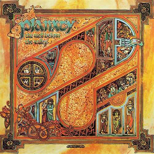 The Well Below the Valley by Planxty