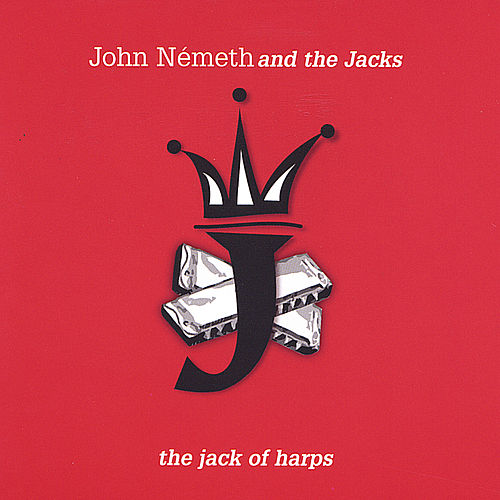 The Jack of Harps by John Nemeth