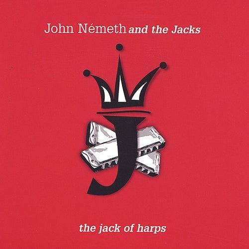 The Jack of Harps by John Nemeth