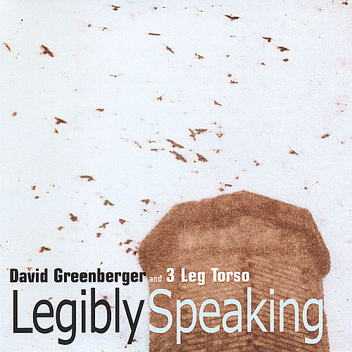 Legibly Speaking by 3 Leg Torso