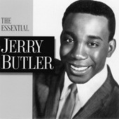 The Essential Jerry Butler by Jerry Butler