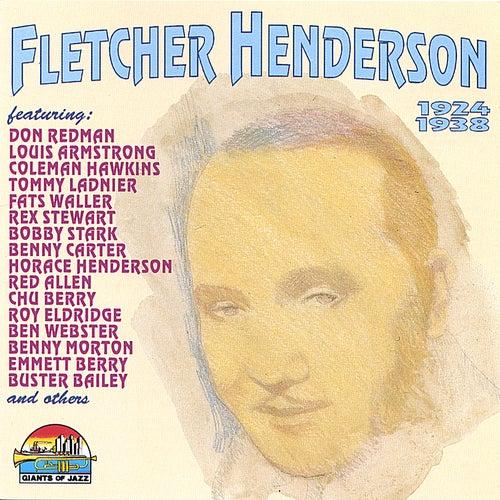 1924-1936 by Fletcher Henderson