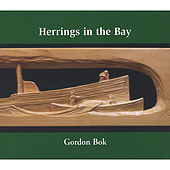 Herrings in the Bay by Gordon Bok