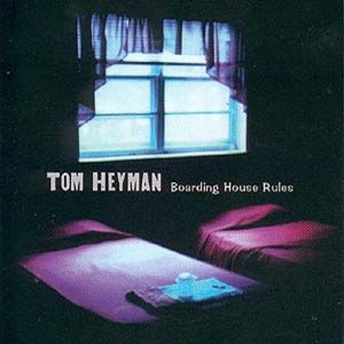 Boarding House Rules by Tom Heyman