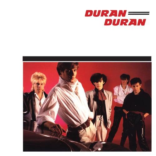 Duran Duran by Duran Duran