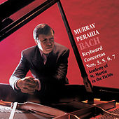 Bach: Keyboard Concertos, Vol. 2 by Various Artists