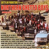 Northern Ghetto Boys by Various Artists
