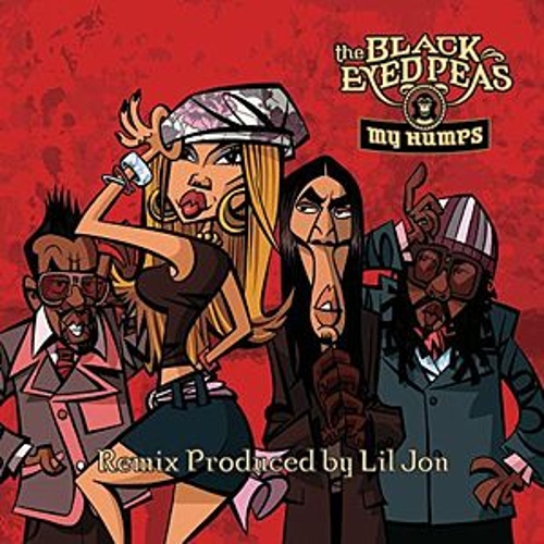 My Humps by The Black Eyed Peas