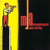 Mja by Metropolitan Jazz Affair