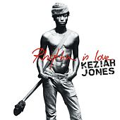 Best Of Keziah Jones by Keziah Jones