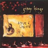 Love & Liberte by Gipsy Kings