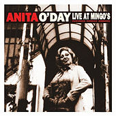 Live At Mingo's by Anita O'Day