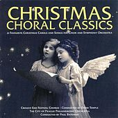 Christmas Choral Classics by City of Prague Philharmonic