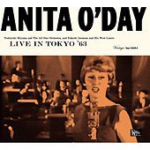 Live In Tokyo 1963 by Anita O'Day