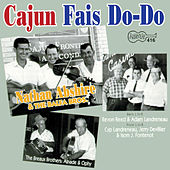 Cajun Fais Do-Do by Various Artists