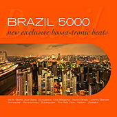 Brazil 5000 vol.6 (New Exclusive Bossa-Tronic Beats) by Various Artists