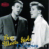 Boy Meets Girls TV Shows, Vol. 1 by Various Artists