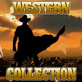 Western Collection by The Soundtrack Orchestra