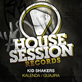 Kalenda / Guajira by Kid Shakers