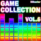 Game Collection, Vol. 6 by R Master
