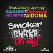 Smoker Shake Oh My! (Joker Smoker Remix) - Single by Aidonia