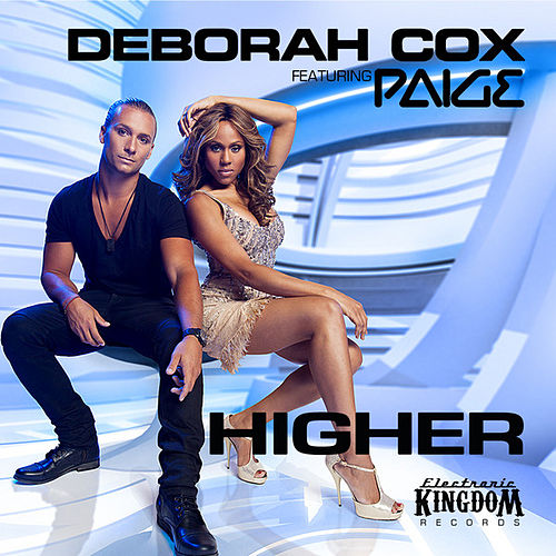 Higher by Deborah Cox