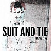 Suit & Tie (feat. Watsky) by Mike Tompkins