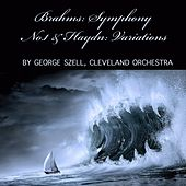 Brahms: Symphony No. 1 & Haydn: Variations by Cleveland Orchestra