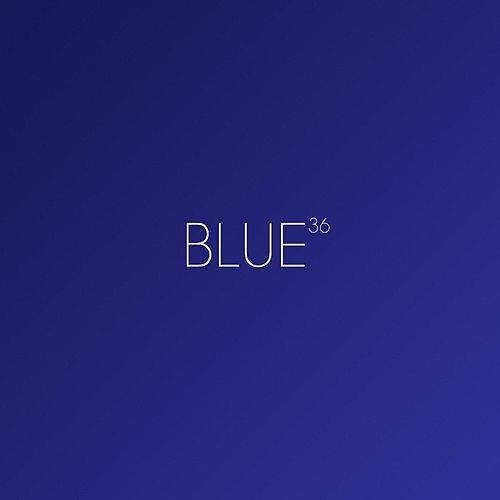 Blue by 36