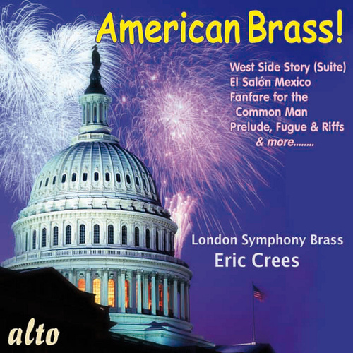 American Brass! by London Symphony Brass