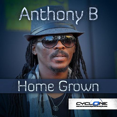 Home Grown by Anthony B