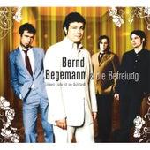 Unsere Liebe ist ein Aufstand (+ Bonus Livetracks) by Bernd Begemann