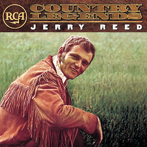 RCA Country Legends von Jerry Reed